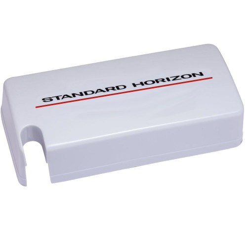 Standard Horizon Dust Cover f-GX1600 - GX1700 - White