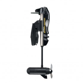 Minn Kota E-Drive - Electric Outboard - 2Hp - 48V - 20- Shaft