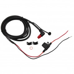Garmin Right Angle Power Cable f-MFD Units