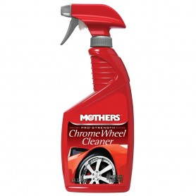 Mothers Pro-Strength Chrome Wheel Cleaner - 24oz