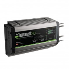 ProMariner ProTournament 240 elite Dual Charger - 24 Amp- 2 Bank