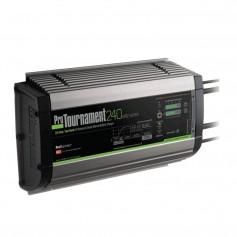 ProMariner ProTournament 240 elite Dual Charger - 24 Amp- 2 Bank