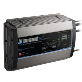 ProMariner ProTournament 360 elite Dual Charger - 36 Amp- 2 Bank