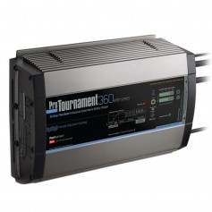ProMariner ProTournament 360 elite Dual Charger - 36 Amp- 2 Bank