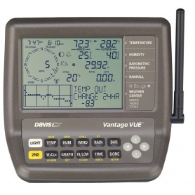 Davis Vantage Vue 2nd Station Console-Receiver