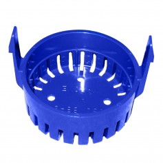 Rule Replacement Strainer Base f-Round 300-1100gph Pumps