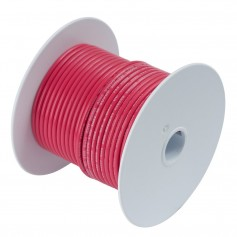Ancor Red 10 AWG Primary Cable - 100-
