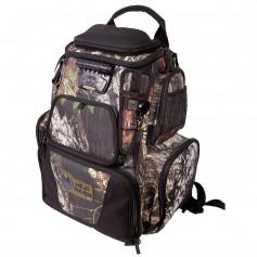 Wild River NOMAD Mossy Oak Tackle Tek Lighted Backpack w-o Trays