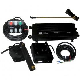 ComNav 1420 Autopilot - Rotary Feedback w-o Pump