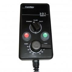 ComNav 201 Remote w-40- Cable f-1001- 1101- 1201- 2001- - 5001 Autopilots