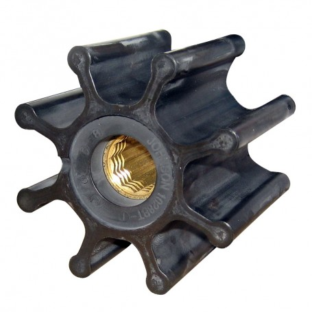 Johnson Pump 09-1028B-9 F7B Impeller -Nitrile-