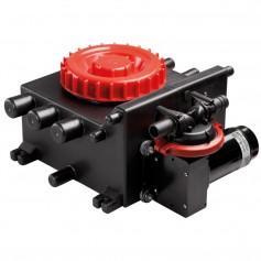 Johnson Pump Grey Water Tank - Waste Water Tank f-Viking Power 16