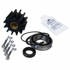 Johnson Pump Volvo Penta JP F-6 Series Repair Kit