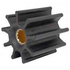 Johnson Pump 09-802B F9 Impeller -Neoprene- - 9 Blade