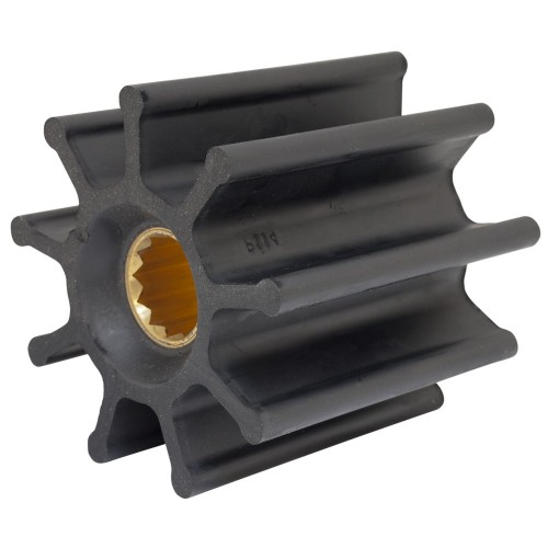 Johnson Pump 09-802B F9 Impeller -Neoprene- - 9 Blade