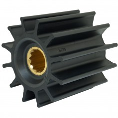 Johnson Pump 09-814B F9 Impeller -Neoprene- - 12 Blade