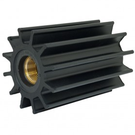 Johnson Pump 09-820B F95 Impeller -Neoprene-