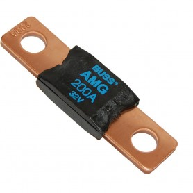 Blue Sea 5105 MEGA-AMG Fuse - 200AMP