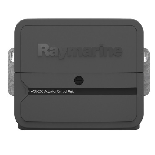 Raymarine ACU-200 Acuator Control Unit - Use Type 1 Hydraulic- Linear - Rotary Mechanical Drives