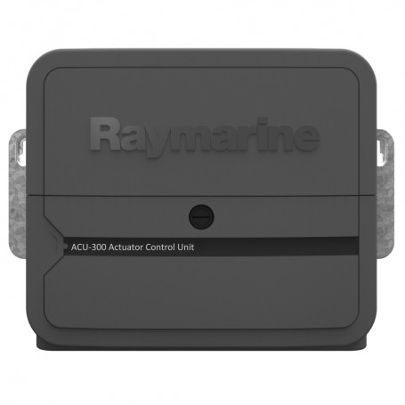 Raymarine ACU-300 Actuator Control Unit f-Solenoid Contolled Steering Systems - Constant Running Hydraulic Pumps