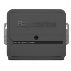 Raymarine ACU-400 Actuator Control Unit - Use Type 2 - 3 Hydraulic - Linear - Rotary Mechanical Drives