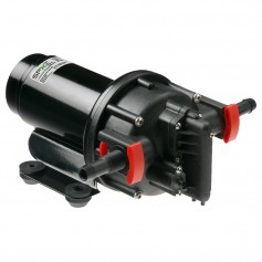 Johnson Pump Aqua Jet 3-5 GPM Water Pressure System - 12V