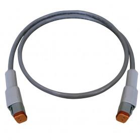 UFlex Power A M-PE3 Power Extension Cable - 9-8-