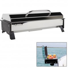 Kuuma Profile 150 Gas Grill - 9-000BTU w-Regulator