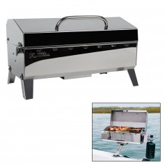 Kuuma Stow N- Go 160 Gas Grill - 13-000BTU w-Regulator