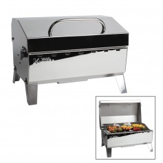 Kuuma Stow N- Go 125 Gas Grill - 9-000BTU w-Regulator