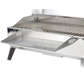 Kuuma Stow N- Go Grill Food Tray f-Stow N- Go 125 -Fits all Stow N- Go Grills-