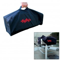 Kuuma Stow N- Go Grill Cover-Tote Duffle Style