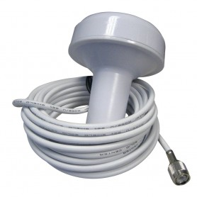 ComNav Passive GPS Antenna w-8M Cable-TNC Connector