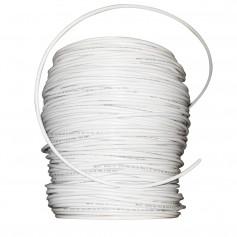 Cobra Wire RG59-U 75 ohm Cable A-V Use - 1000- - White