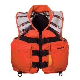 Kent Mesh Search and Rescue -SAR- Commercial Vest - Small