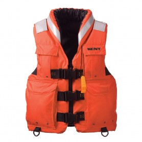 Kent Search and Rescue -SAR- Commercial Vest - Large