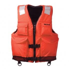 Kent Elite Dual-Sized Commercial Vest - Large-XLarge