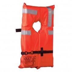 Kent Type I Collar Style Life Jacket - Adult Universal