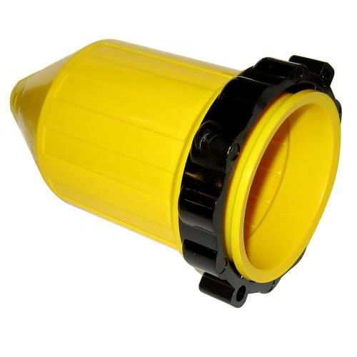 Marinco 7715ELN Weatherproof Cover w-Easy Lock Ring
