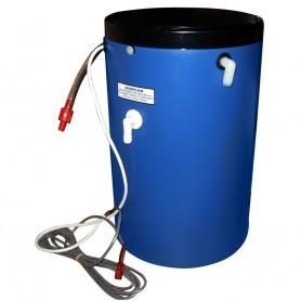 Raritan 4-Gallon Salt Feed Tank w-12v Pump f-LectraSan electro scan