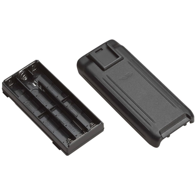 Standard Horizon Battery Tray f-HX290- HX400- - HX400IS