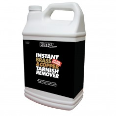 Flitz Instant Brass - Copper Tarnish Remover - 1 Gallon