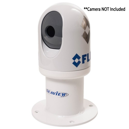 Seaview PM5-FMD-8 Camera Mount f-FLIR MD Series - Raymarine T200