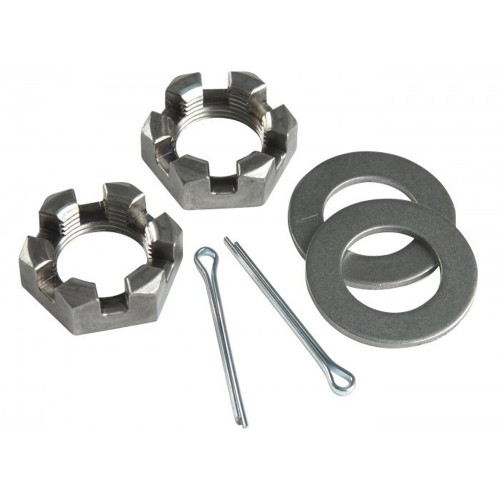C-E- Smith Spindle Nut Kit