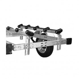 C-E- Smith 5- Roller Bunks