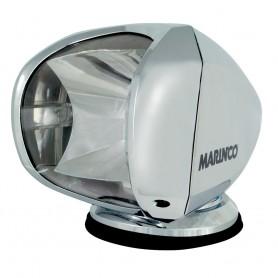 Marinco SPL-12C Wireless Spot Light - 100W - 12-24V - Chrome