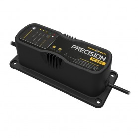 Minn Kota MK110PC 1 Bank x 10 Amp Precision Charger