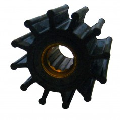 Jabsco Impeller Kit - 12 Blade - Neoprene - 2---188- Diameter