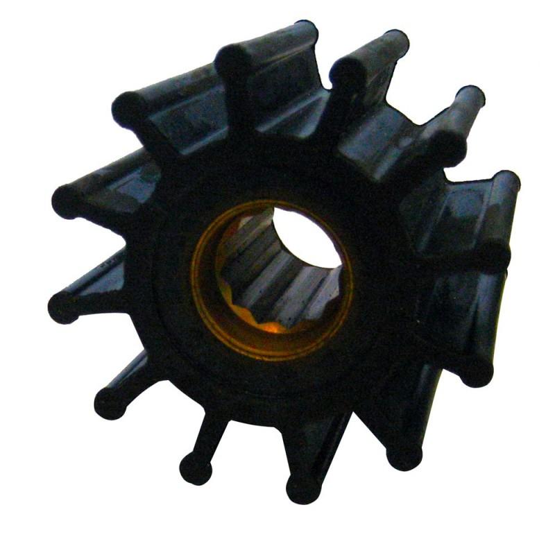 Jabsco Impeller Kit - 12 Blade - Neoprene - 2---188- Diameter