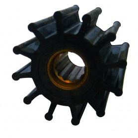 Jabsco Impeller Kit - 12 Blade - Neoprene - 2- Diameter
